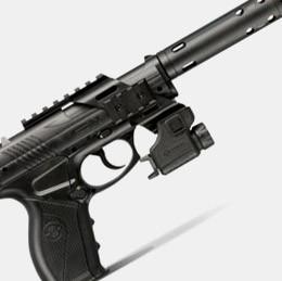 Pistolets et revolvers à CO2 et Gaz