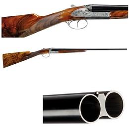 Fusils Juxtaposés Calibre 28 et 410