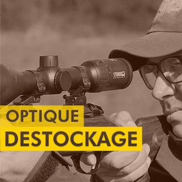 Déstockage Optique
