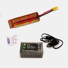 Batteries et Chargeurs de batterie AEG
