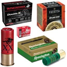 Munitions Calibre 10