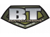 BT Paintball Designs